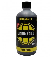 Nutrabaits - Liquid Food Krill
