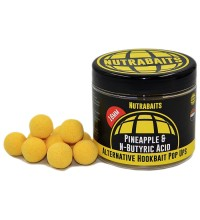 Nutrabaits - Alternative Pop Ups Pineapple & Butyric