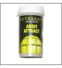 Nutrabaits - Addit Attract 50g