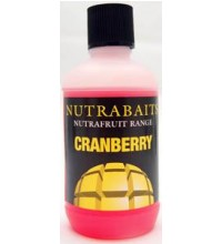 Nutrabaits - Nutrafruits Cranberry 100ml