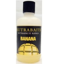 Nutrabaits - Nutrafruits Banana 100ml