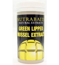 Nutrabaits - Green Lipped Mussel Powder 50g