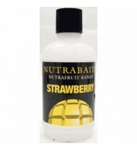 Nutrabaits - Nutrafruits Strawberry 100ml