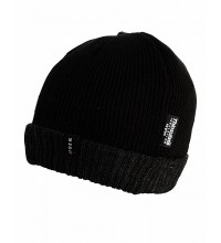 Eiger - Knitted Hat Black
