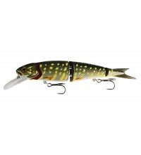 Savage Gear - 4Play Herring Lowrider Jack Pike 3D 9,5cm