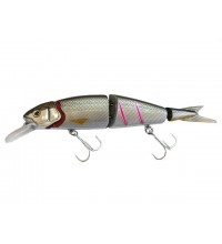 Savage Gear - 4Play Herring Lowrider Dirty Silver 9,5cm