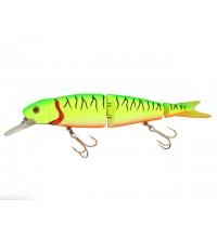 Savage Gear - 4Play Herring Lowrider Fire Tiger 9,5cm