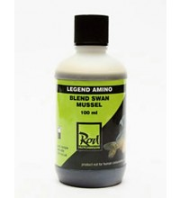 Rod Hutchinson - Legend Amino Blend Swan Mussel 100ml