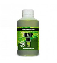 Rod Hutchinson - Hemp Oil Liquid Carp Food 500ml