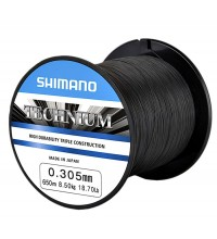 Shimano - Technium 0,35mm 11,5kg 600m