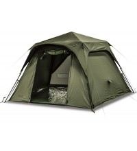 Solar - SP Bankmaster Quick-Up Shelter