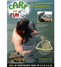 Carp and Fun Ausgabe 5