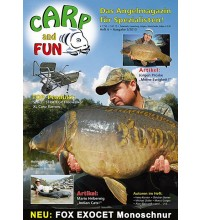 Carp and Fun Ausgabe 6