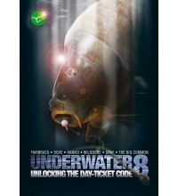Korda - Underwater Carp Fishing-Part 8