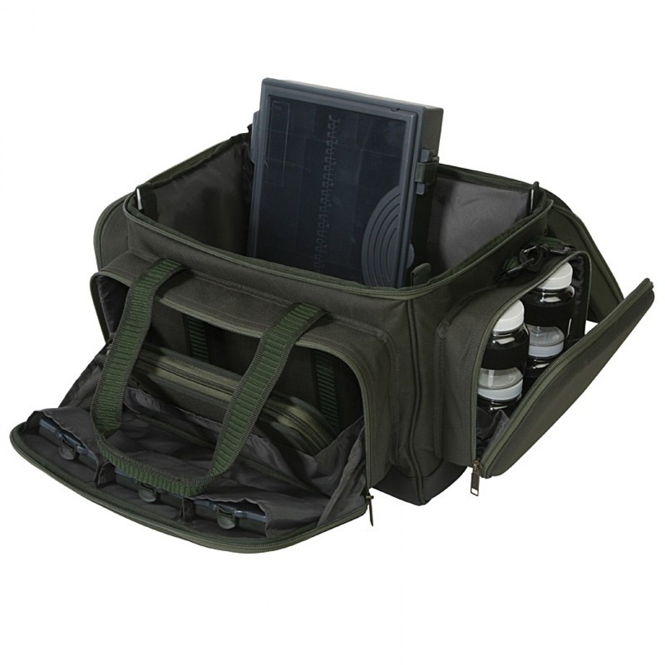 DAIWA - Infinity Complete Carryall & Bait Table